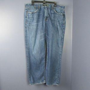 Lucky Brand Jeans 38x30   J4
